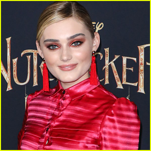 Meg Donnelly Drops New Song 'With U' With Fetty Wap - Listen Now!