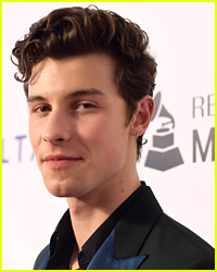 Who Did Shawn Mendes Send His Calvin Klein Underpants To? Find Out Here!