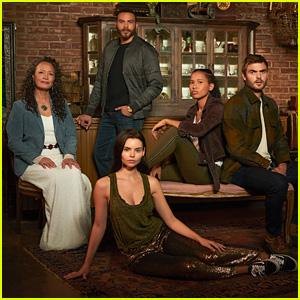Mermaid Thriller Series 'Siren' Renewed For Third Season on Freeform