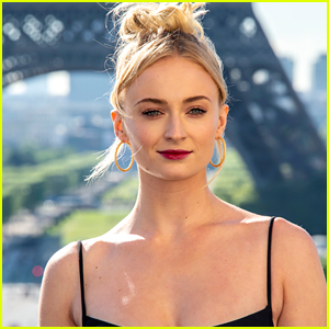 Sophie Turner Weighs in on Sansa Stark's Fate in 'Game of Thrones'