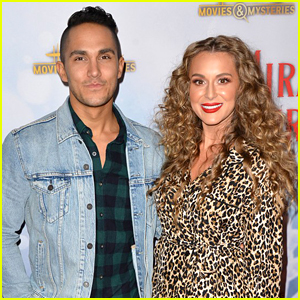 Alexa & Carlos PenaVega Came Up With Their Second Son's Name In the Oddest Place
