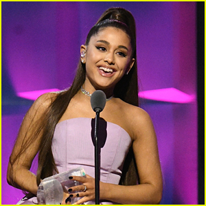 Ariana Grande Expands Her 'Sweetener' Tour With 19 New Dates!