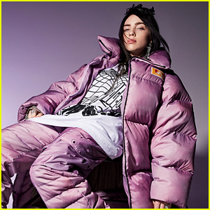 Billie Eilish Hopes She Can Use Her Platform To 'Maybe Make A Difference To Something'