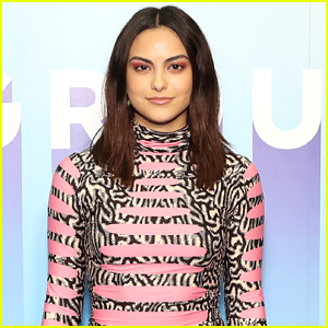 Camila Mendes Opens Up About How 'Riverdale' Fittings Helped Her Seek Therapy For Bulimia