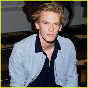 Cody Simpson Celebrates Nine-Year Anniversary of 'iYiYi'