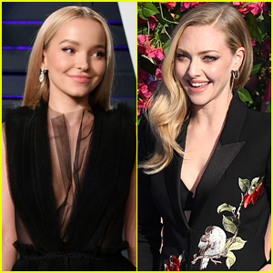 Dove Cameron Responds to Fan Tweets About Her Celebrity Doppelganger, Amanda Seyfried!