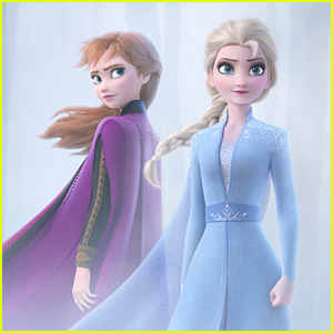 Here's How Elsa & Anna's Parents Will Be Part Of 'Frozen 2'