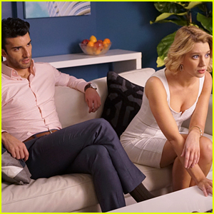 Petra & Rafael Are Working Together Again on 'Jane The Virgin'