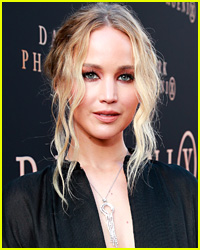 Has Jennifer Lawrence Picked Out Her Wedding Dress Yet? Find Out Here