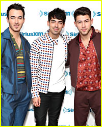 Jonas Brothers Drop Limited Edition Merch Designed By Kevin's Daughters