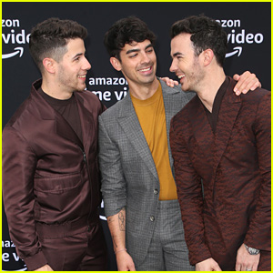 Nick, Joe & Kevin Jonas Say Song 'Comeback' Is An 'Anthem For Their Fans'