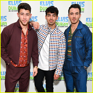 The Jonas Brothers Reveal What They Hope Fans Can Take Away From Their Documentary