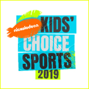 Nickelodeon Kids' Choice Sports 2019 Announces Host & Nominees - Full Nominations List!