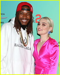 Meg Donnelly Is Dishing On Her Friendship With Fetty Wap
