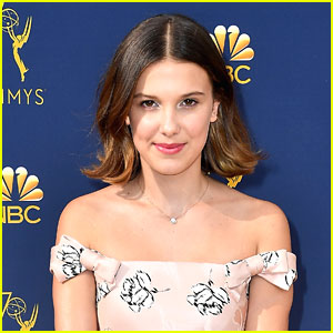 Millie Bobby Brown Would 'Absolutely' Love to Do a Musical