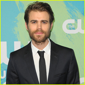 Paul Wesley Will Lead Season 2 of 'Tell Me a Story'