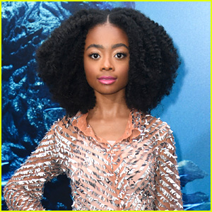 Why Is Skai Jackson Not On Twitter Anymore? The Actress Explains!