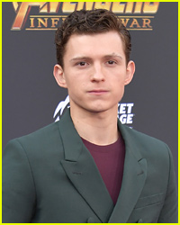 Tom Holland Had to Help Talk Down Jake Gyllenhaal On 'Spider-Man' Set