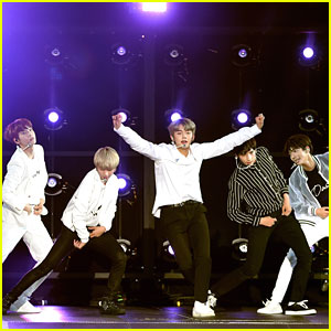 Tomorrow X Together Hit The Stage For Electrifying Performance at Wango Tango 2019