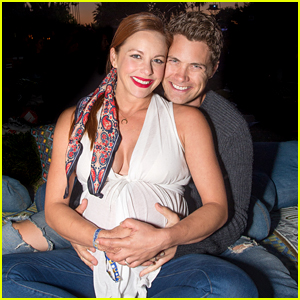 Drew Seeley & Wife Amy Paffrath Welcome First Child - Learn Her Name!
