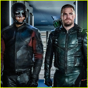 'Arrow' Showrunner Dishes On Bringing Fave Characters Back For Final Season