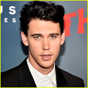 Austin Butler To Star As Elvis in Upcoming Biopic Opposite Tom Hanks