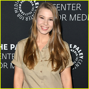 Bindi Irwin Opens Up About Missing Her Late Father, Steve Irwin