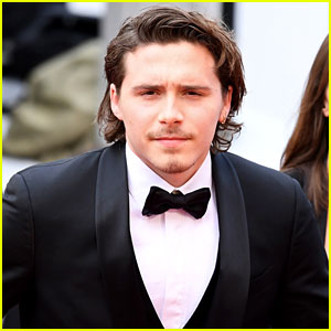 Brooklyn Beckham Directs First-Ever Music Video for Indie Band JAWS - Watch Now!