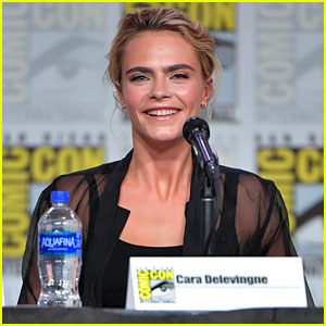 Cara Delevingne Debuts Carnival Row's First Magical Trailers - Watch!
