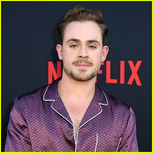 Dacre Montgomery Reveals Cast of 'Power Rangers' Are NOT Returning For New Movie!