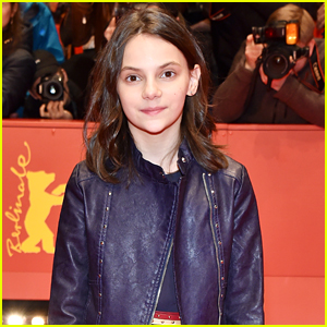'His Dark Materials' Star Dafne Keen Reveals What Her Dæmon Would Be!