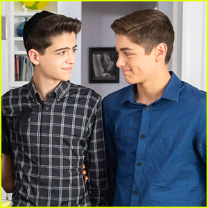 Did You Know Andi Mack's Joshua Rush & Asher Angel Have This In Common??
