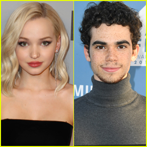 Dove Cameron Remembers Cameron Boyce With Another Heartfelt Post