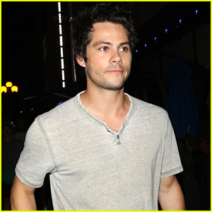 Dylan O'Brien's New Movie 'Monster Problems' Has a Release Date!