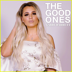 Gabby Barrett Releases New Song 'The Good Ones' Inspired By Fiance Cade Foehner - Listen Now!