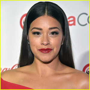 Gina Rodriguez Prepares For 'Jane The Virgin's Series Finale With Heartfelt Message on Instagram