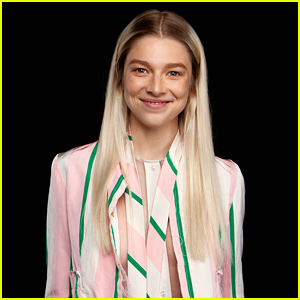 Hunter Schafer Reveals How She Landed The Role of Jules in 'Euphoria'