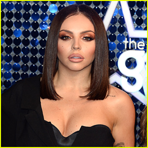 Little Mix's Jesy Nelson Reflects On How She Perceived Herself & Opens Up About Self Care