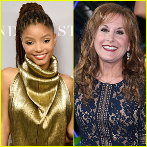 Here's What Original Ariel, Jodi Benson, Thinks About Halle Bailey Being Cast as Ariel For 'The Little Mermaid'