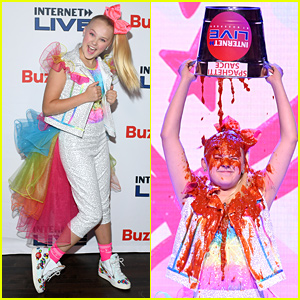 JoJo Siwa Invites Iggy Azalea To Her Concert After Being Spotted In New York City