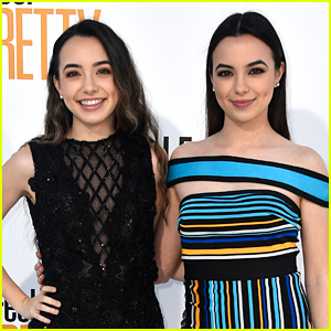 Merrell Twins Parody Shawn Mendes & Camila Cabello's 'Señorita' With 'Wrong Twin'