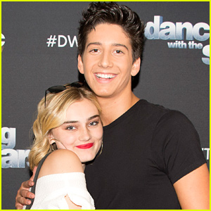 Milo Manheim Shared The Sweetest Pic & Message For Meg Donnelly's 19th Birthday