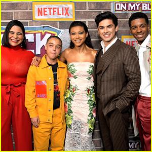 'On My Block' Stars Get Big Raises For Season Three