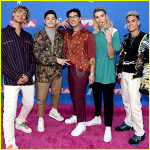PRETTYMUCH Reveal the Secrets of Their Songwriting Process!