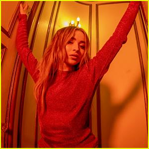 Sabrina Carpenter's 'Singular: Act II' Is Here & It's So Amazing - Listen Now!