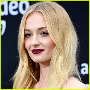 Sophie Turner 'Never Thought' She'd Be Nominated for an Emmy