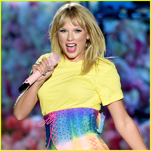 Taylor Swift Reveals 'Good Morning America' Performance in August!