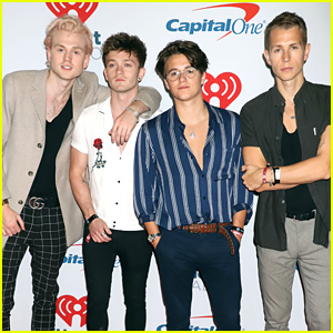 The Vamps Tease Possible New Music Just A Few Months After Releasing An EP