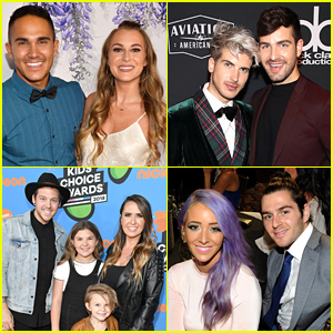 These 10 YouTube Couples Have Been Together 5+ Years!