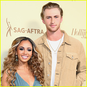 Vanessa Morgan Shows Off Her Stunning Engagement Ring - See The Pics!